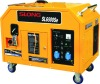 SL6500-Se Silent Gasoline Generator