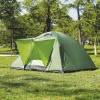 igloo double, 3 person fun camping tent, plus