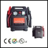 12V power station jump start