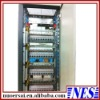 DC Distribution Cabinet With Electronic Component