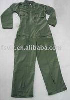 Nomex Flight Suits