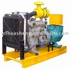 120KW-150KW Ricardo Diesel Generator Sets, With protection panel ,CE and ISO9001 Certificate.