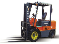 KD-CPD-30 SMALL Forklift with CE-china