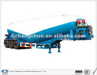 52CBM dry powder tanker