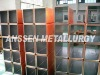 Crystallizer copper mould tube