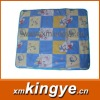 2012 The net surface diaper pad