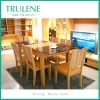 2012 Selling Well wood dining room furniture sets