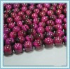 XG-812T round tiger eye beads