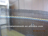 Galvanized square wire mesh in China(factory)