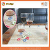 Party assistant colorful wine glass marker
