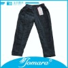 Denim girl jeans pants,children wear trousers