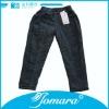 Denim girl jeans pants,children wear trousers