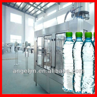 4-in-1 Juice & water filiing machine.(10000-12000BPH)