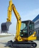 CT45 Mini Excavators (Hydraulic Crawler Excavator)