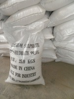 magnesium sulphate heptahydrate 99.5% tech