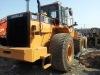 CAT 966F wheel loader