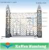 2012 new style Stainless steel electric gate