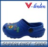 cartoon eva kids shoes