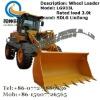 SDLG Lingong Wheel Loader Standard Equipment LG933L Construction Machinery Equipment YuChai Hangzhou Advance BS428 transmission