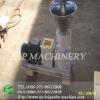 2011 Flat Die Biomass Pellet Press