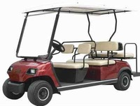 Electric Golf car - 2011 Model