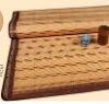 cool summer sleeping bamboo mat