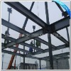 Steel framework light steel structure for warehouse
