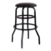 metal KD bar stool