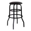 metal KD bar stool