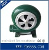 low noise electric air blower for inflatables with cheap price
