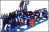 CS-C Straight and Reverse Twisted Barbed Wire Machine