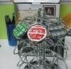 K-cup capsule holder