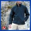 mens and womens full zip active fleece jackets/color polar fleece jacket/polyester fleece jackets