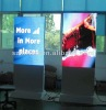 MR Outdoor Bus LED Moving Message Display Sign