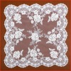 Amazing 2012 fashionable Beaded Embroidery Lace Table runner