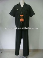 Army Summer Men Military Suit