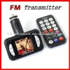 New arrival car cigarette lighter mp3 player
