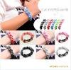 hand weave bracelet