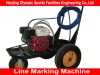 Line Marking Machine for Runing Track