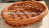 Classical design and fashion willow basket-WSS2148