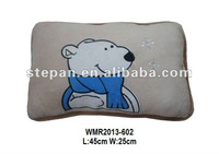 WMR2013-602 Winnie The Pooh Animal Throw Pillow