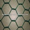 Hexagonal Mesh Fence