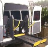 WL-D-880S Wheelchair Lift for Van and Minibus