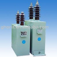 High Voltage AC Filter Capacitor