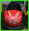 theme park amusement battery bumper car with becutiful music