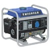 4000W Air cooled 4 stroke petrol gas small portable gasoline generator