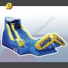 Inflatable Water Slide/Inflatable Wipeout Slide