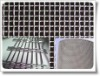 SQUARE CONCRETE WIRE MESH SIZES