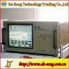 High-voltage test and measuring equipment