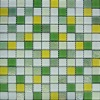 cheap crystal glass mosaic tiles art supplies